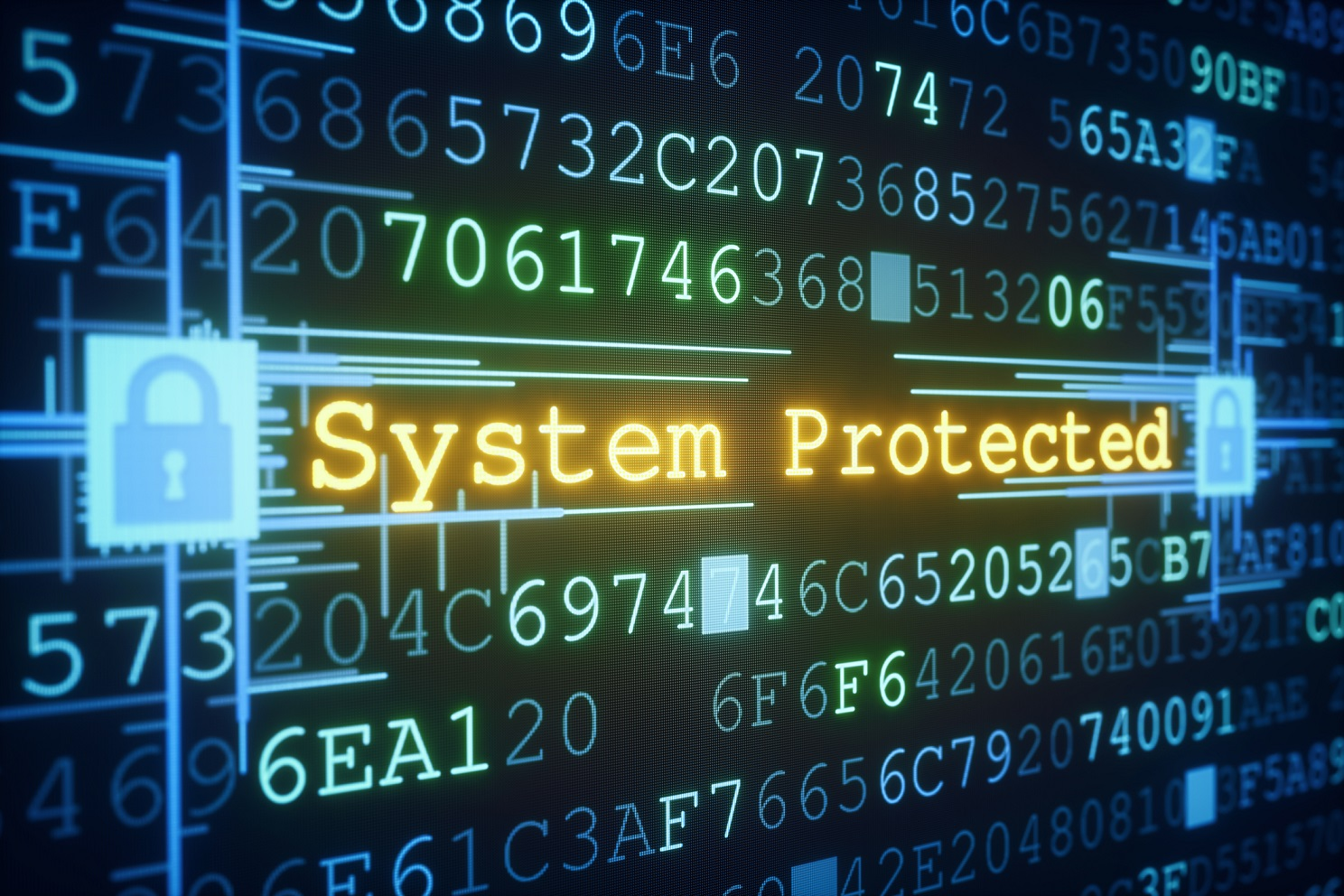System Protection A01